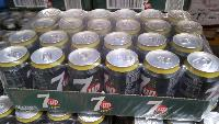 7up Mojito 24X33 cl