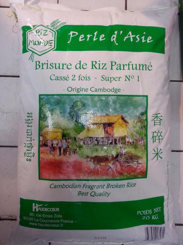 comment cuire le riz casse 2 fois