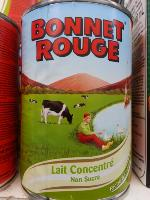 Lait Bonnet rouge (380 ml)