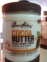 Cocoa Butter ( 500 g )
