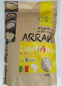 Arraw Boulettes de mil crues (450g)